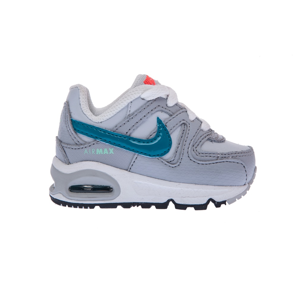 NIKE – Βρεφικά παπούτσια Nike AIR MAX COMMAND γκρι