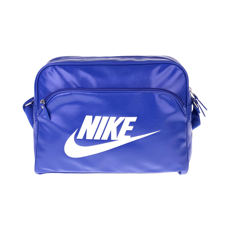 NIKE – Ανδρική αθλητική τσάντα NIKE μπλε